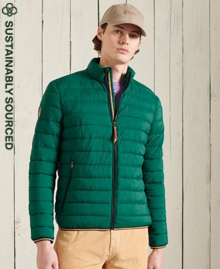 Superdry Mountain Padded Jacket