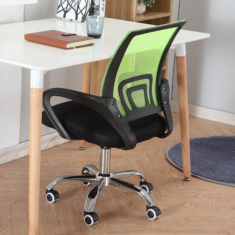 電腦椅 電腦家用辦公椅坐椅椅子靠背學習舒適座椅久坐簡約升降旋轉電競椅『XY14928』