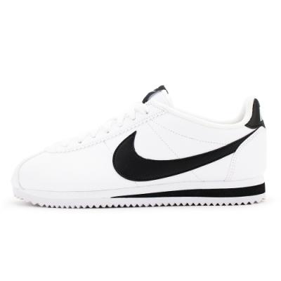 NIKE-CLASSIC CORTEZ 女休閒鞋-白-807471101