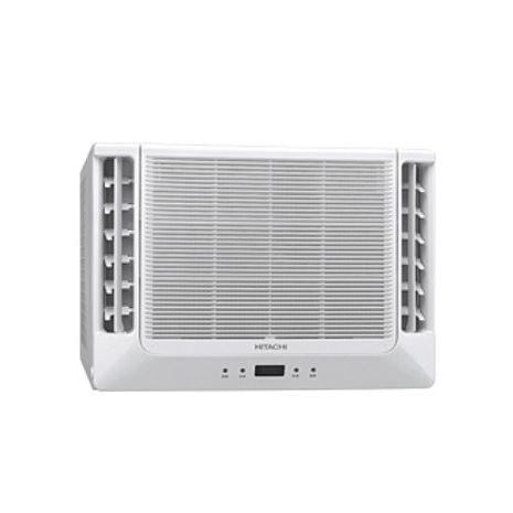 日立6-8坪雙吹定頻窗型冷氣 RA-50WK(含標準安裝)