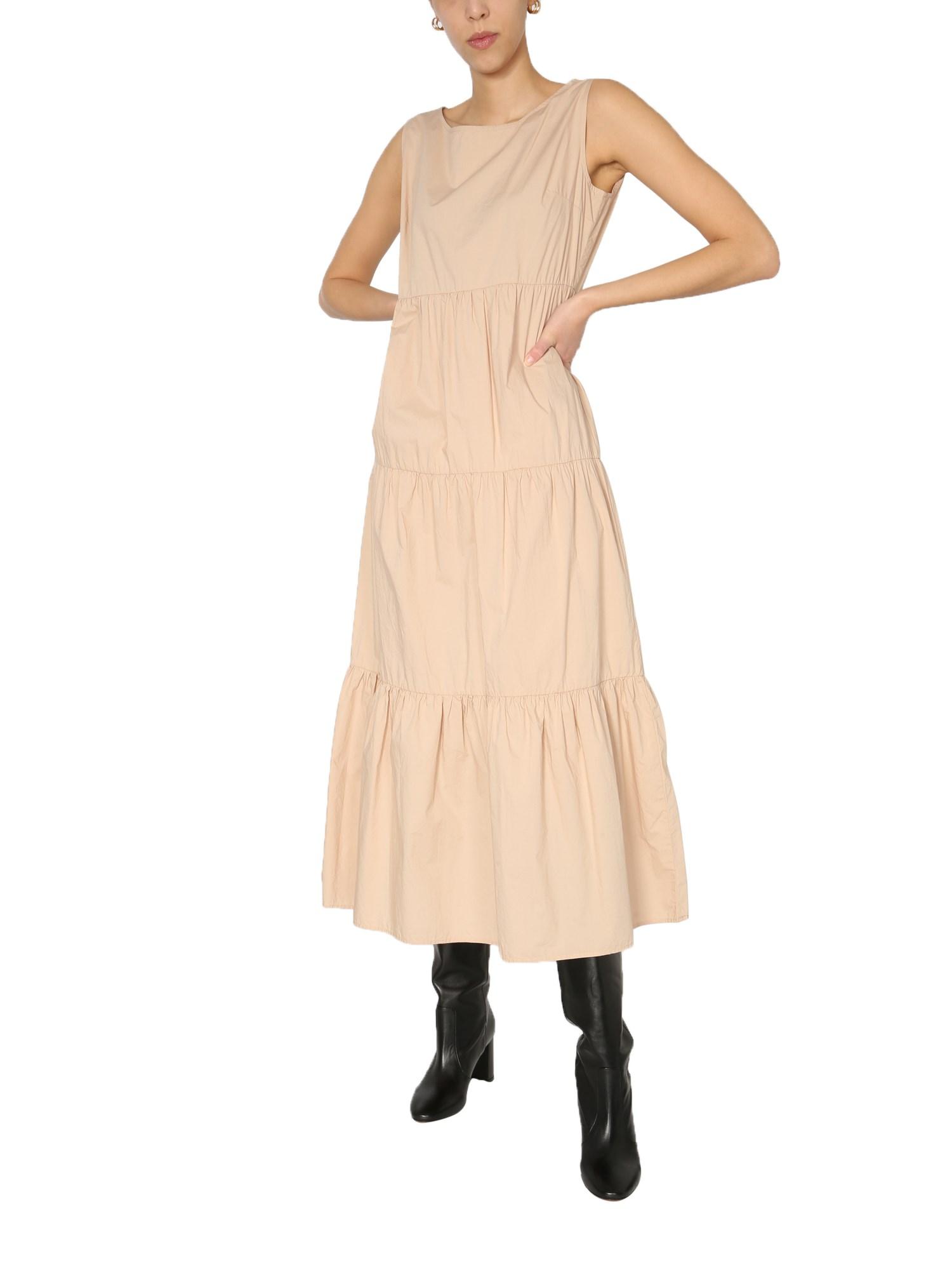 woolrich long dress