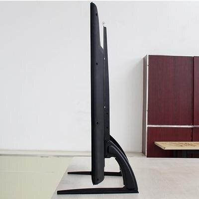 三星夏普索尼東芝通用電視底座萬能支架腳架32/40/42/4348/5055寸