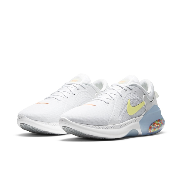 NIKE系列- JOYRIDE DUAL RUN 2 女款白色運動慢跑鞋-NO.CT0311102