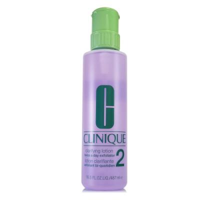 *CLINIQUE倩碧 三步驟溫和潔膚水2號487ml(加大版)