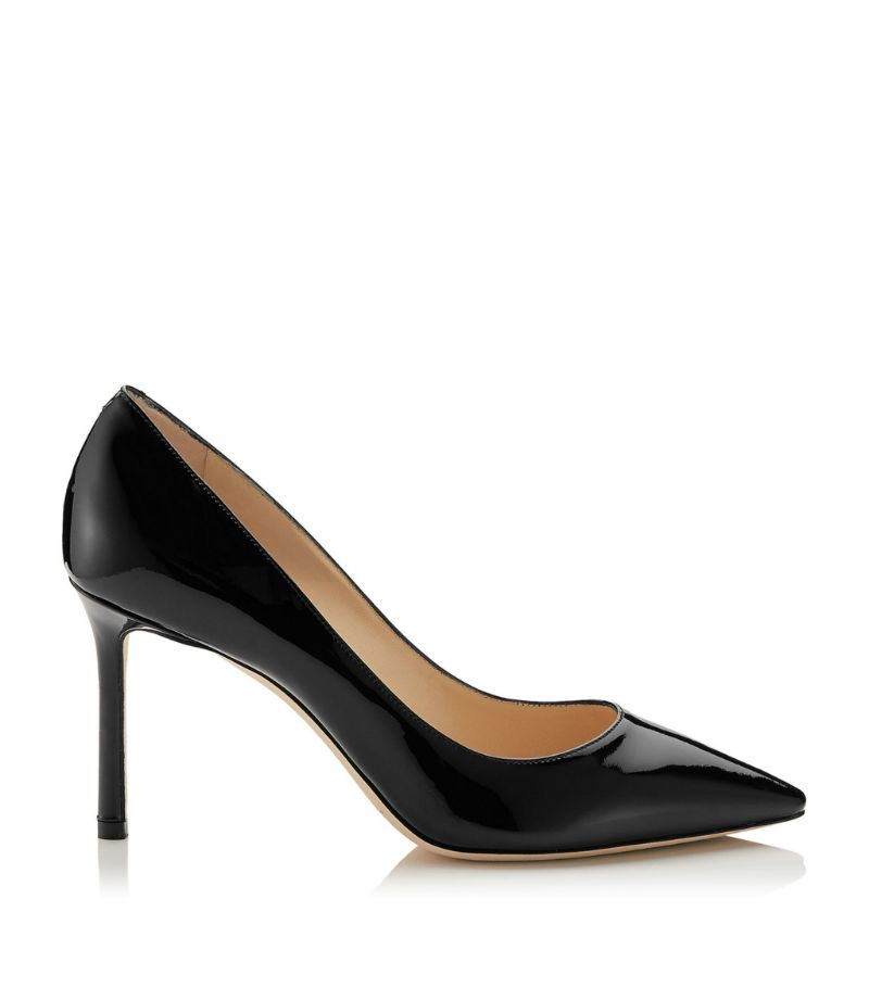 Jimmy Choo Romy 85 Patent Pumps