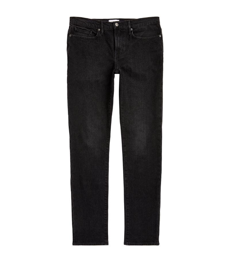 Frame Charlock Slim Jeans
