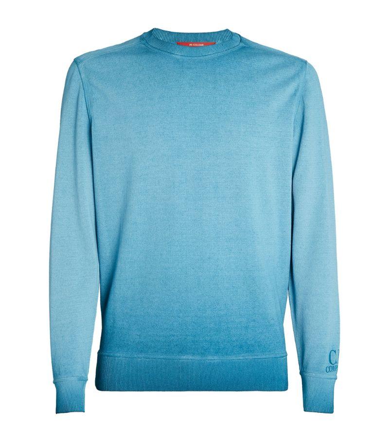 C.P. Company Ombré Sweatshirt