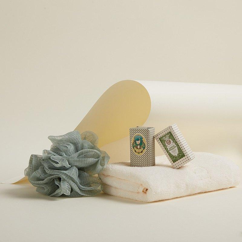 CLAUS PORTO 草本療鬱香氛皂組 復古系列 | 療癒香氣