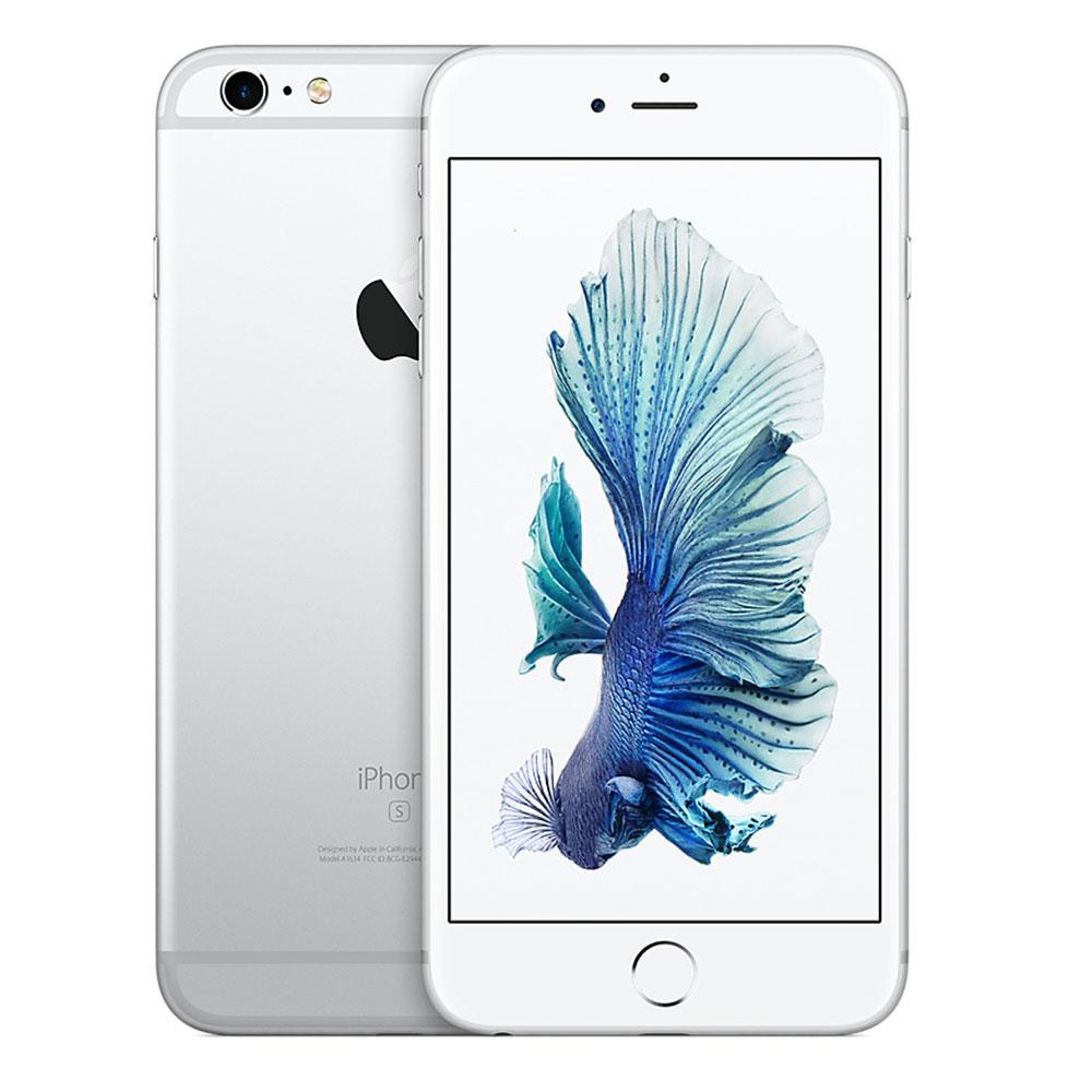 【福利品】Apple IPhone 6S Plus 128GB - 銀色