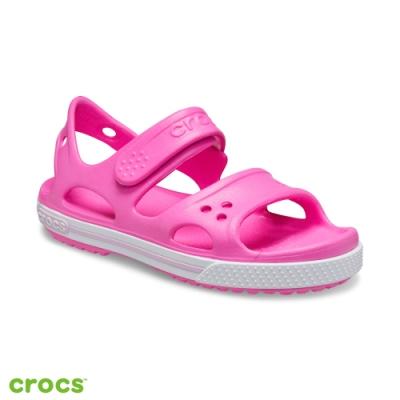 Crocs 卡駱馳 (童鞋) 卡駱班涼鞋二代 14854-6QQ
