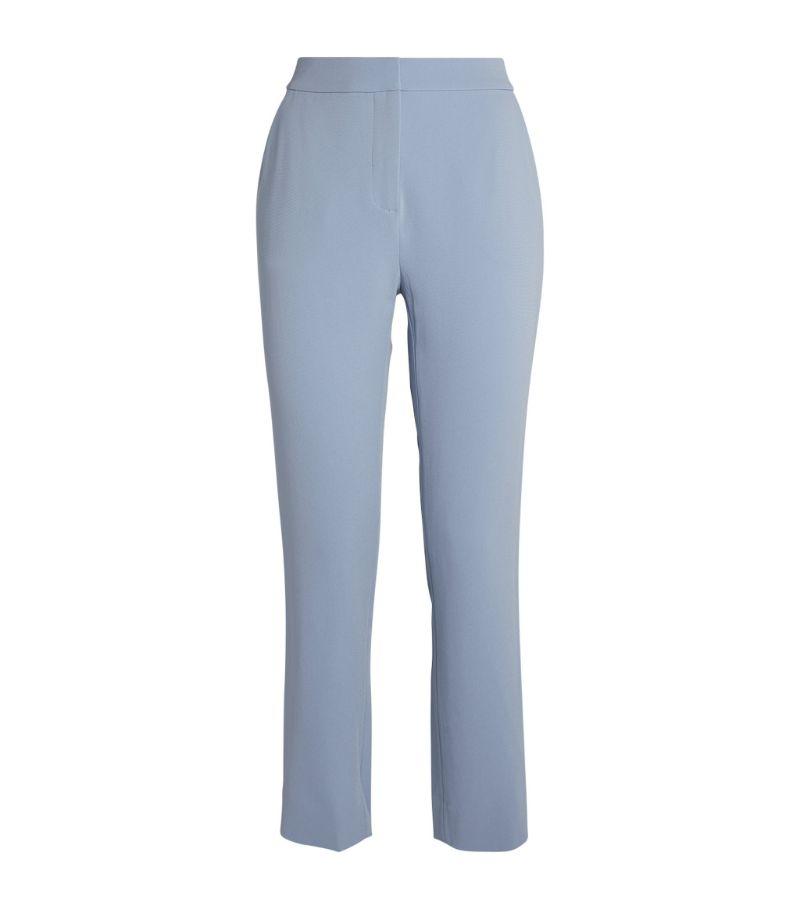 Dvf Diane Von Furstenberg Genesis Tailored Trousers