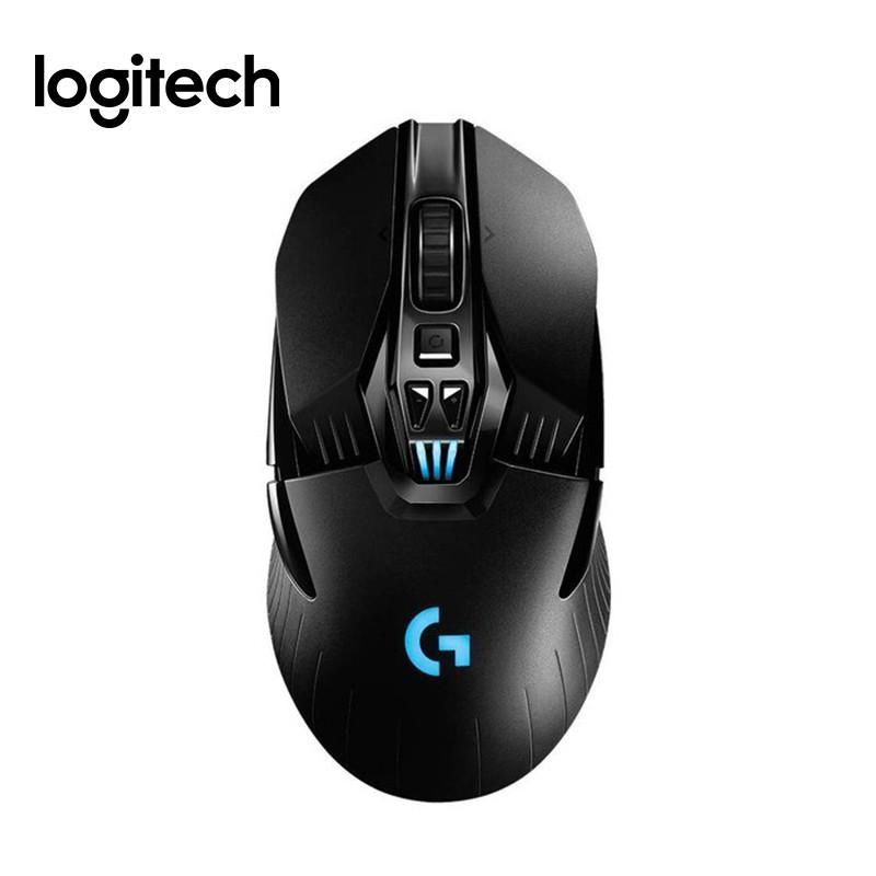 羅技 Logitech G903 HERO LIGHTSPEED 無線電競滑鼠 [富廉網]
