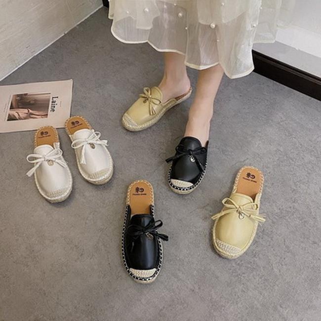FOFU-(任2雙888)小清新森女系平跟懶人鞋【02S13682】