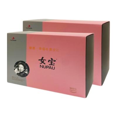 莊淑旂博士 女寶 2盒特惠組