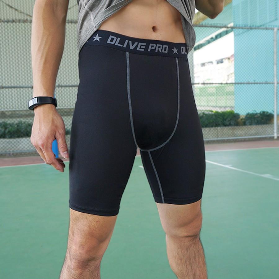 DLIVE|運動短束褲