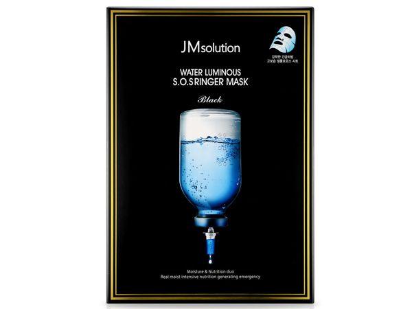 韓國 JMsolution~ASOS補水面膜(10片入)【D542143】