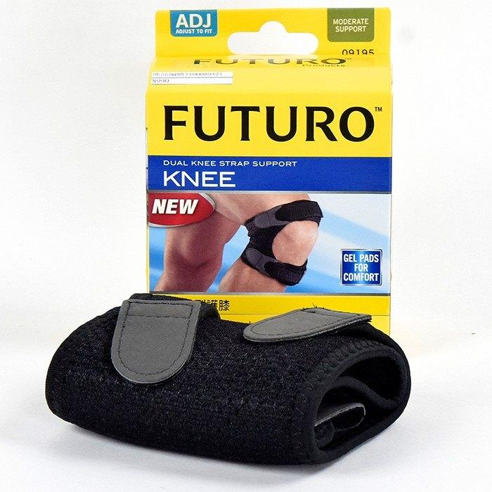 ║3M║護膝(雙帶型)