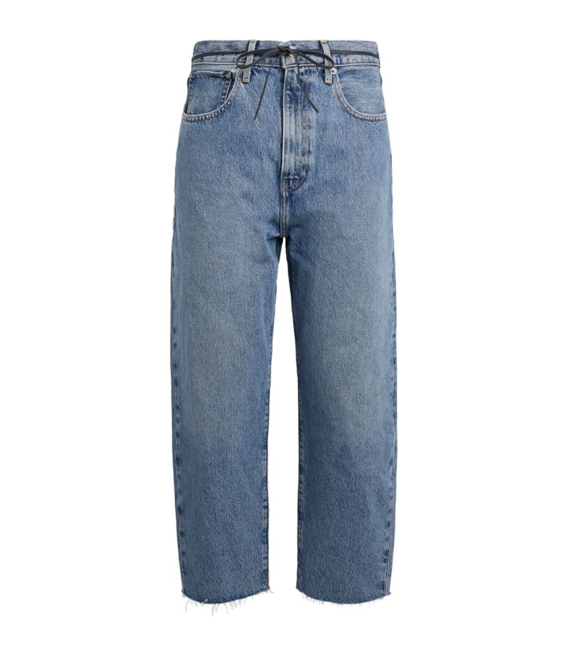Levi'S Barrel Straight Jeans