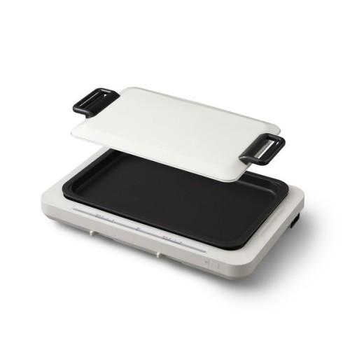 日本IRIS  WHP-011 單烤盤 左右溫控電烤盤