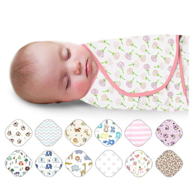 美國 Summer Infant 聰明懶人育兒包巾(多款可選)