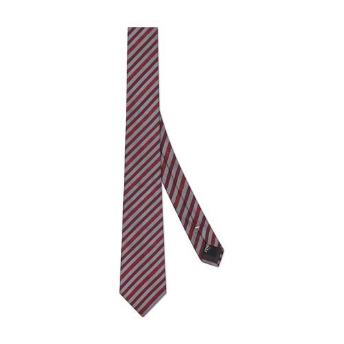 Multicolour Silk Tie