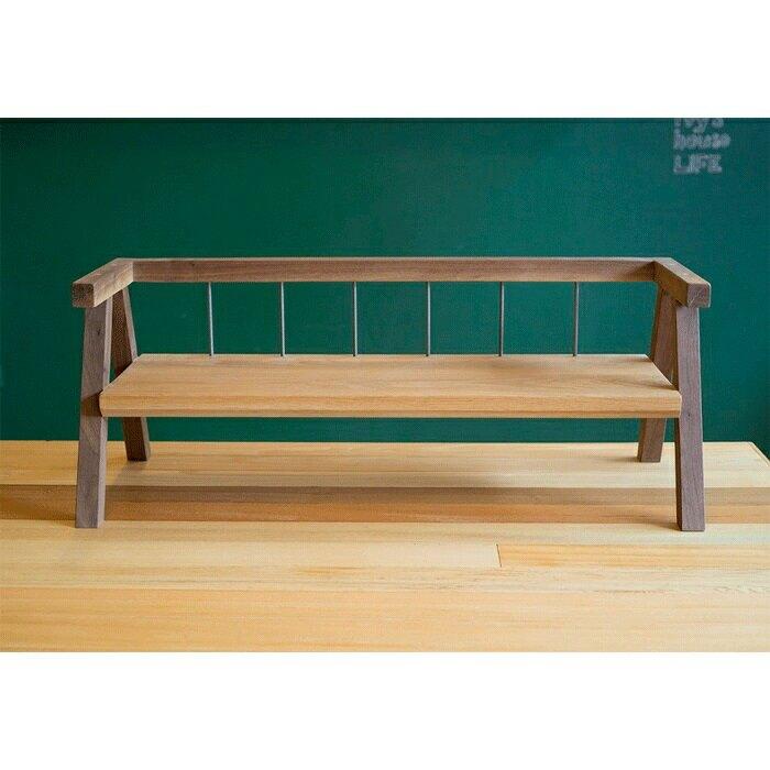 江口設計eguchitoys_扶手長板凳【比漾廣場】