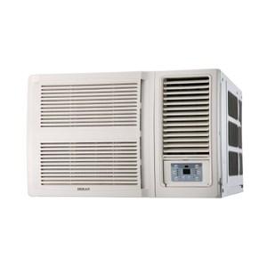 禾聯HW-GL50變頻R32專冷窗型冷氣