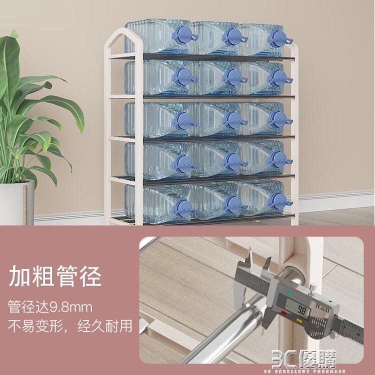 快速出貨 簡易鞋架子家用經濟型放門口收納多層防塵鞋柜宿舍大容量好看室內