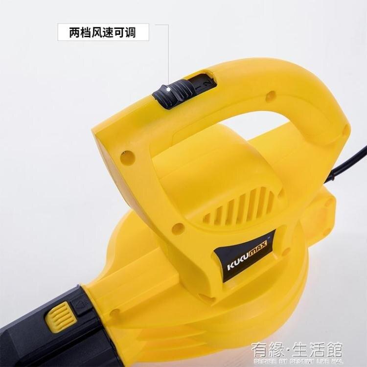 快速出貨 百世弩除塵器工業用220v強力吹風機大功率電動鼓風機小型家用吹灰