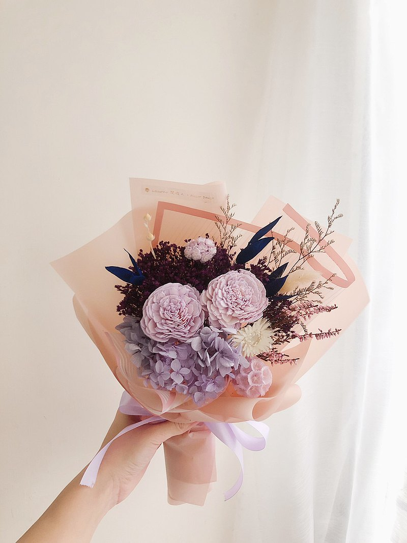 永生花 乾燥花 紀念日禮物 求婚花束 告白 祝賀禮物 開幕花禮