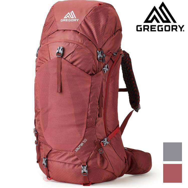 Gregory Kalmia 50 女款登山背包 137239 137241