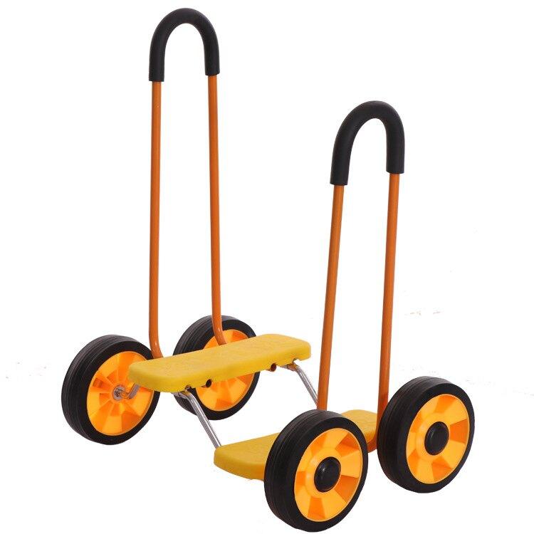 廠家直銷兒童平衡腳踏車幼兒園玩具車感統訓練運動器