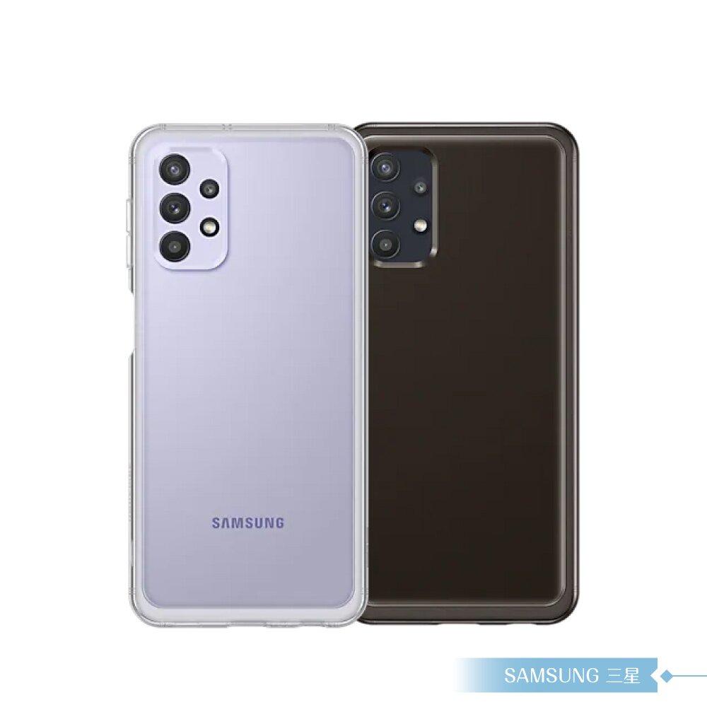 Samsung三星 原廠Galaxy A32 5G專用 輕薄透視背蓋【公司貨】