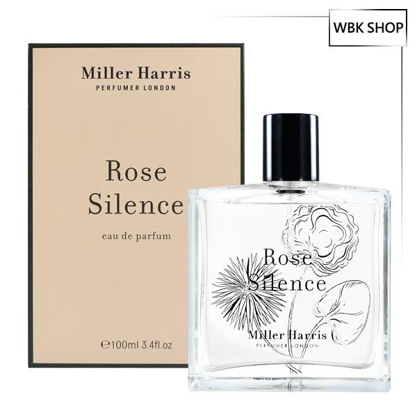 Miller Harris 玫瑰晨語 淡香精 香水 100ml EDP 溫柔 氣質 女香 米勒海莉 - WBK SHOP