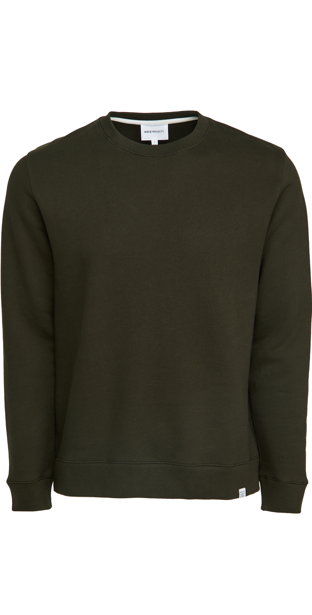 Norse Projects Vagn Classic Crew Sweatshirt