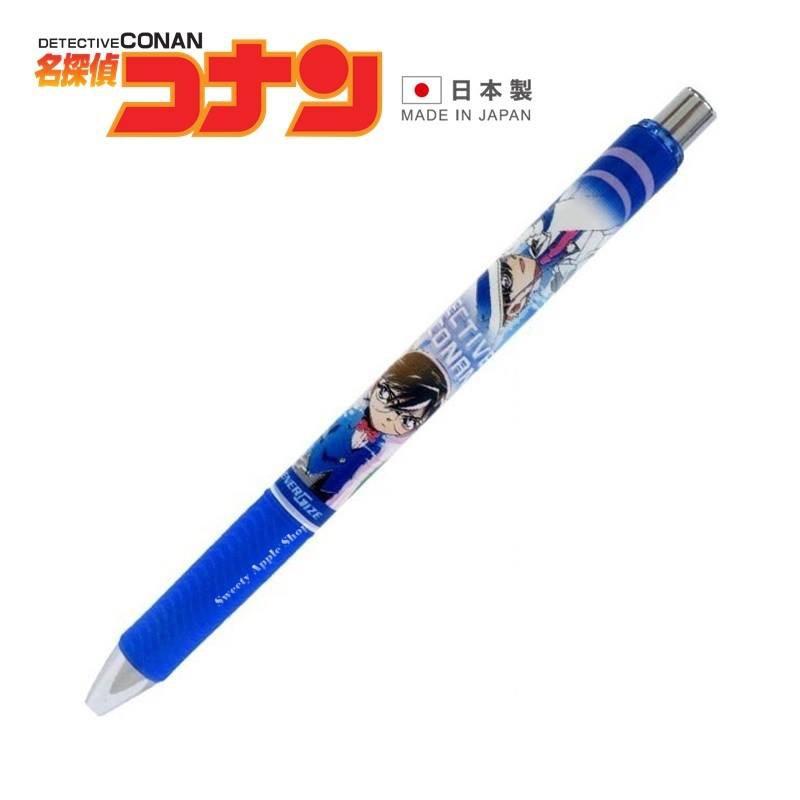名偵探柯南【 TW SAS日本限定 】【 日本製 】名偵探柯南 & 怪盜基德 自動鉛筆 0.5mm