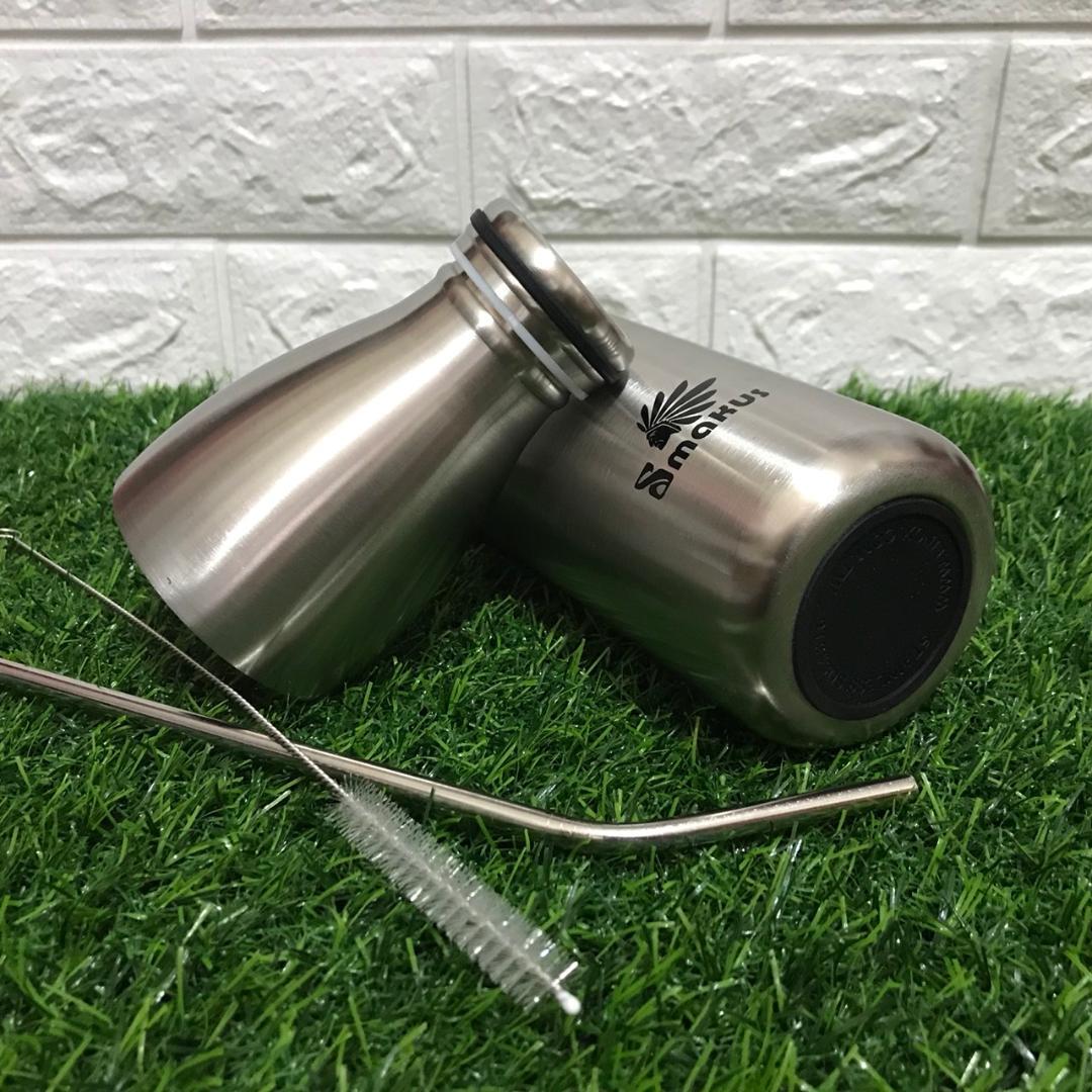 Smakus雪克保溫壺600cc 真空雙層316斷熱保溫瓶 分享杯 分享壺 不鏽鋼保溫杯 隨行杯 雪克杯 搖酒器