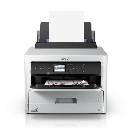 EPSON WFC5290 彩色高速噴墨印表機