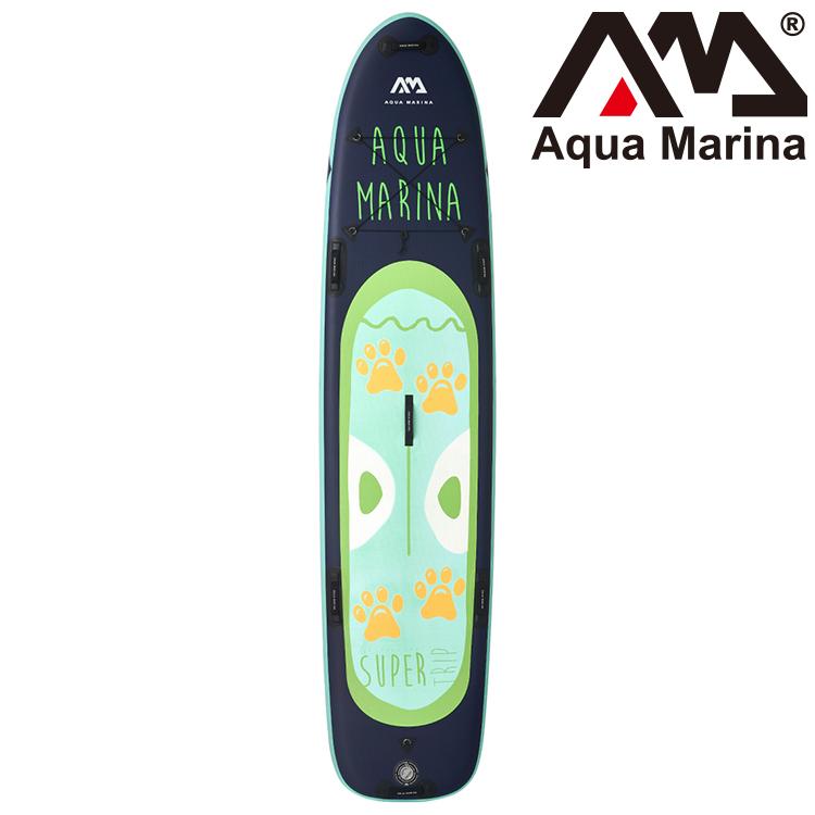 【網路限定】Aqua Marina 充氣立式划槳-雙人型 Super Trip BT-20ST01