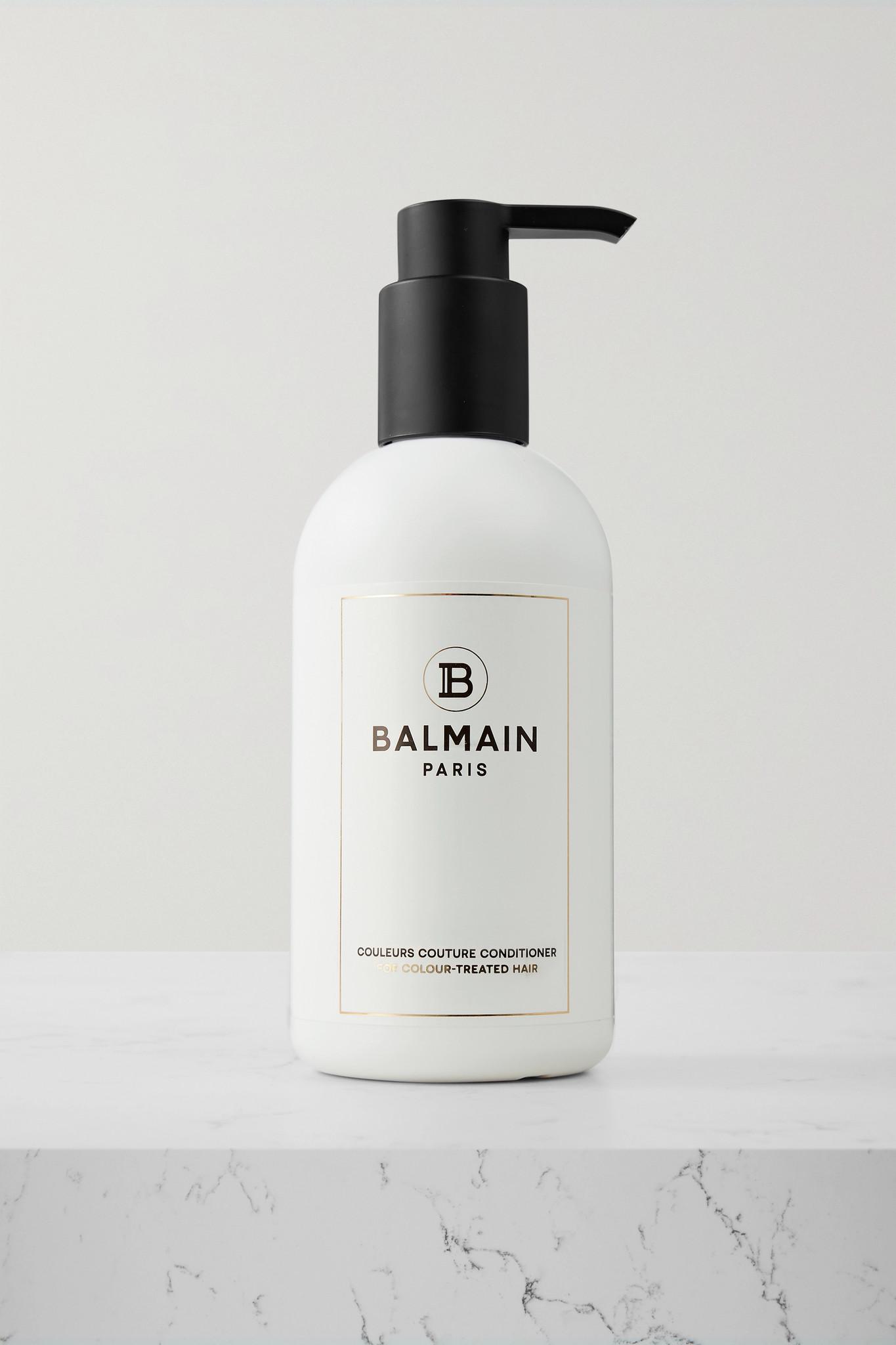 BALMAIN PARIS HAIR COUTURE - Couleurs Couture Conditioner, 300ml - one size