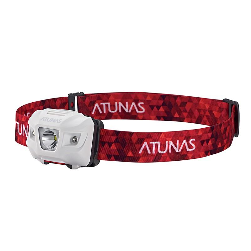 ATUNAS Youdo4閃電輕量化防水頭燈(歐都納/紅光副燈/登山百岳/頭戴式/探照燈/照明燈具)
