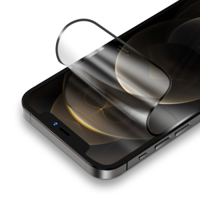 RhinoShield 犀牛盾 iPhone 12 / 12 Pro 3D 壯撞貼 手機螢幕保護貼