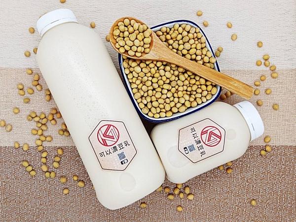 【可以濃豆乳】原味纖豆乳(微糖)960ml 成箱免運 全素 植物奶