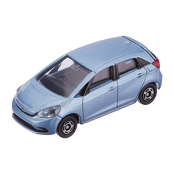 TOMICA 多美小汽車 33 本田Honda FIT 【鯊玩具Toy Shark】