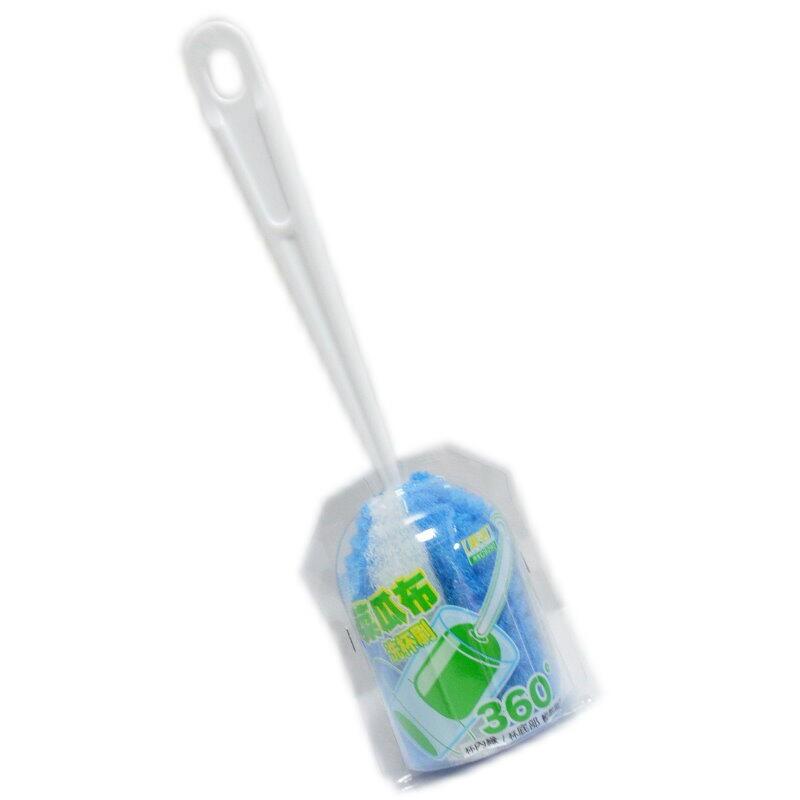 【DR320】Udlife 菜瓜布洗杯刷 C9290海綿洗杯刷洗杯刷 菜瓜布杯刷 水瓶刷 刷子