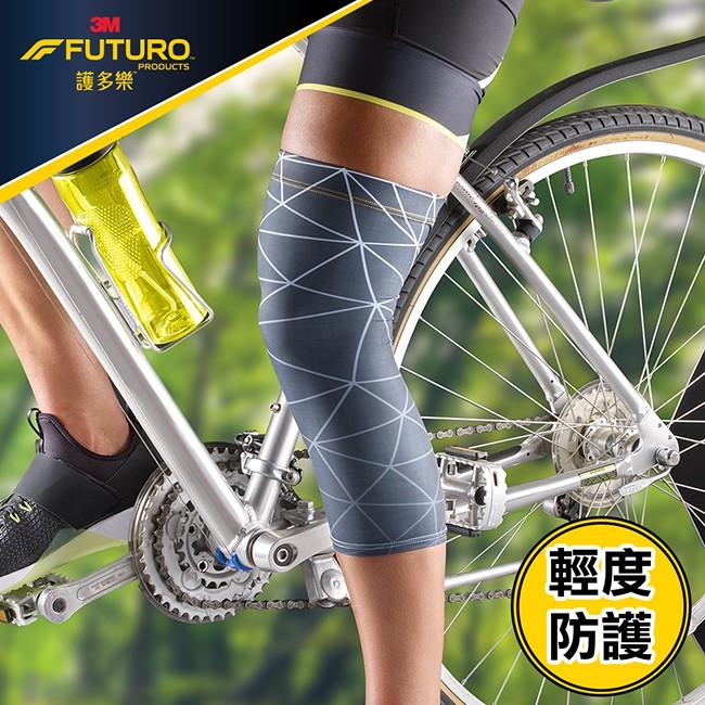 3M護多樂 運動護具運動機能壓縮膝套S/M1入