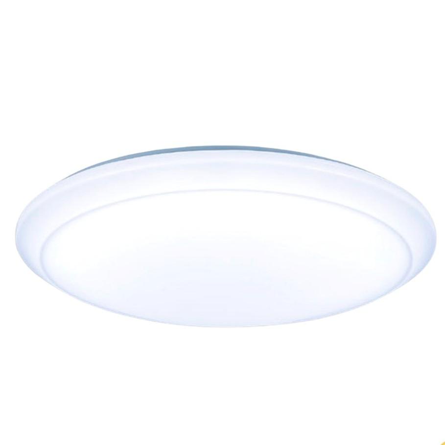 Panasonic 國際牌 LED調光調色遙控吸頂燈 6-8坪 經典 LGC61101A09 【高雄永興照明】