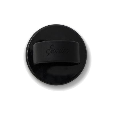 美國 Sonix 鋼琴黑止滑手機環