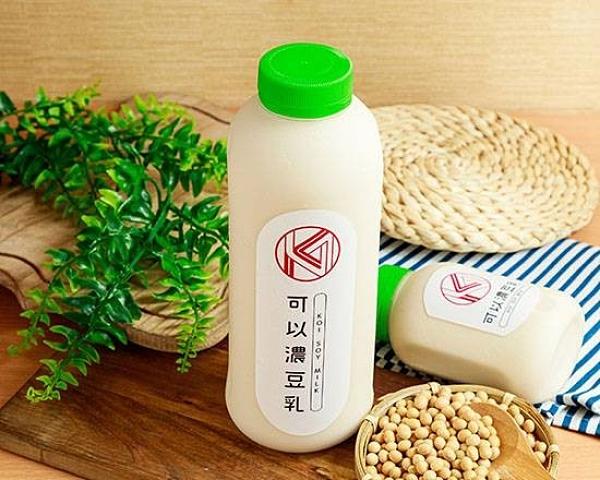 【可以濃豆乳】原味纖豆乳(無糖)960ml 成箱免運 全素 植物奶