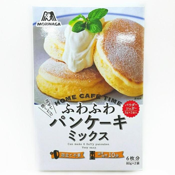森永 舒芙蕾鬆餅粉170G/盒 日本製 森永製菓 森永 舒芙蕾 鬆餅粉 鬆餅 現貨